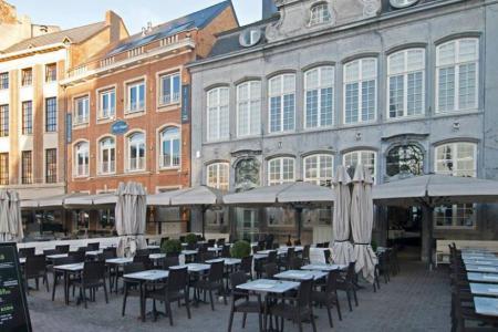 Bistro – restaurant – feestzaal Elzenhof Grote Markt Lier