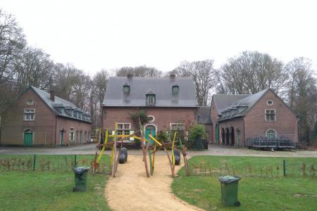 OPROEP: Herbestemming voor Pachthoeve Drie Fonteinen – Vilvoorde Investeerder – exploitant gezocht.