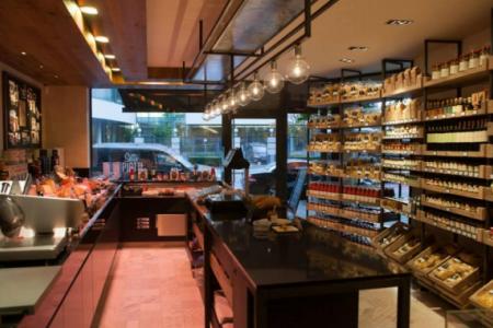 Overname Italiaanse delicatessen- en cateringzaak