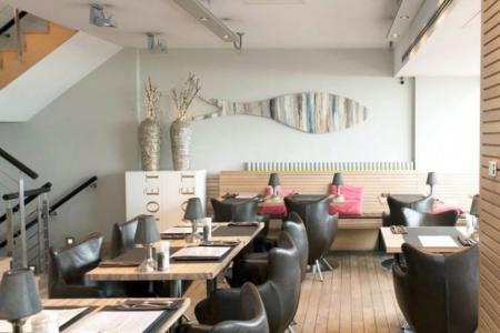 Koppel (Chef / Maître) op zelfstandige basis voor Restaurant Venitien
