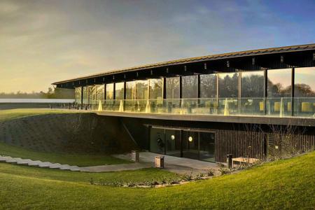 Zelfstandige uitbater Clubhouse Rinkven Golfclub