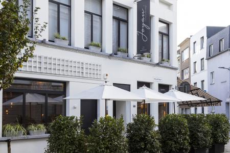 Te koop: Ex SensUnik: restaurant in prachtig ruim pand