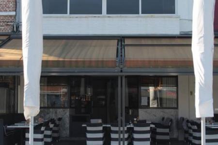 OVERNAME VAN TAVERNE-BRASSERIE MET WOONST OP DE GROTE MARKT - GEEL