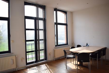 Kantoorruimtes te huur op centrale locatie te Antwerpen