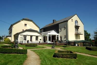 Jouw droomhotel in de Ardennen? Het kan!