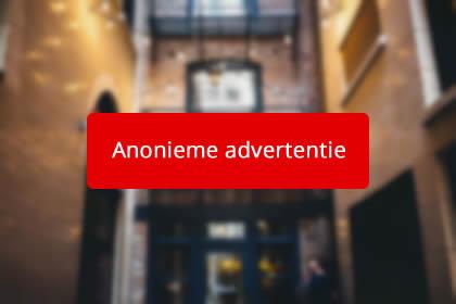 anonieme advertentie