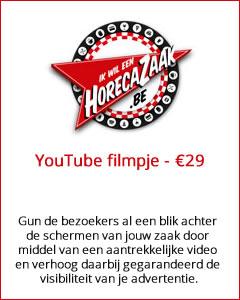 YouTube filmpje